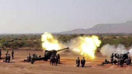 巴基斯坦大炮距离拉达克20万印军背后唯一交通线:仅仅几公里