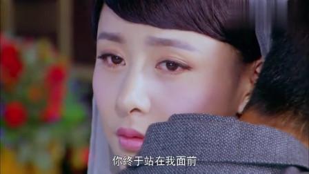 东江英雄刘黑仔:黑仔上前祝福安娜和自己的好兄弟剑锋