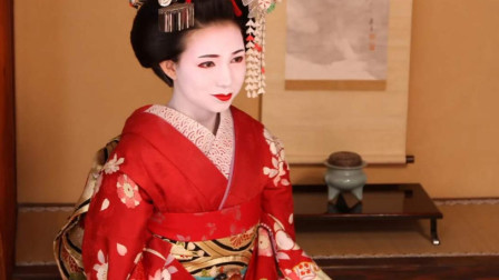 日本的艺妓、舞妓和歌舞伎,到底有什么区别?网友:超出想象!