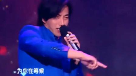 百变大咖秀:刘恺威模仿刘德华,一开口以为本尊来了!