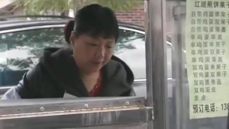 舌尖上的中国:煎饼馃子几乎天天吃, 看到这款还是馋到哭!