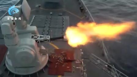 砺剑!海南三沙海事局:西沙群岛海域28日进行军事训练 禁止驶入