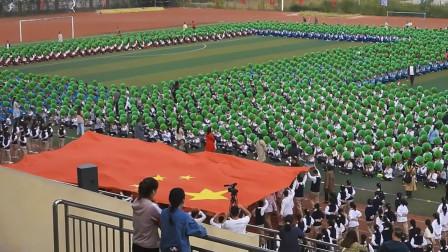 庆祝建国71周年之际,辉县市举行以南太行为主题的大型文艺活动!