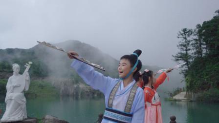 《长歌行•汉乐府》揭西县凤江镇东光小学  辅导老师:林丹娜