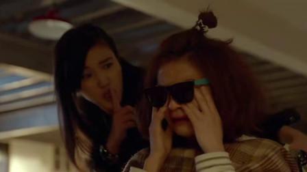 闺蜜:陈意涵失个恋,杨子姗这个正常人,要被她整疯了!