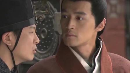 神话:赵高看不出来,胡歌成为蒙毅后也会拍马屁了!