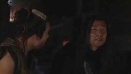 神话:赵高得知小川培养了飞虎队,要气死啊