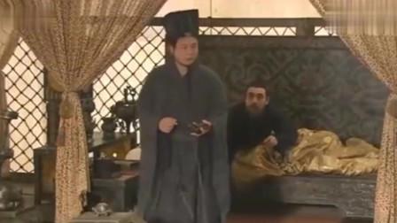 神话:秦始皇向赵高要长生药,什么都可以给你,赵高:我要你的皇位