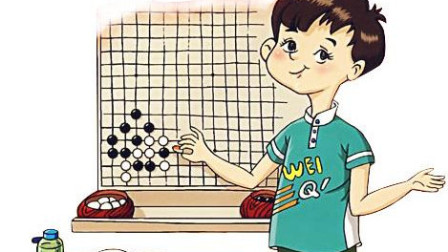 【厚实的补棋】李老师少儿围棋课堂(适合2级-2段)复盘讲解