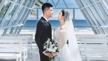 2020年9月23号林道洪&吴雪婷婚礼全过程