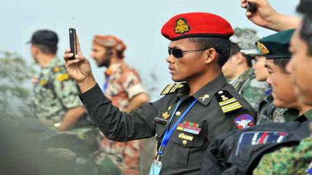 军人一张自拍照,曾让国家损失百亿!网友:我们最好别用苹果
