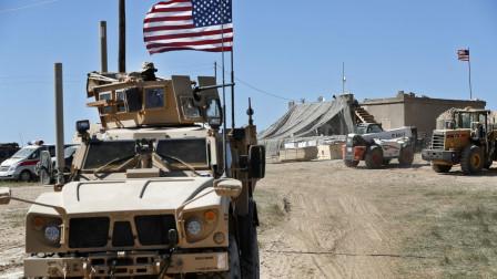 美国顶级智库一声叹息:我们在中东打仗20年,获胜的却是中国