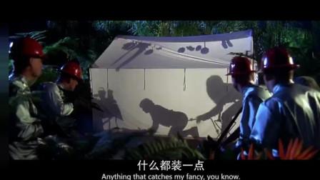 王牌大贱谍2:这是名场面