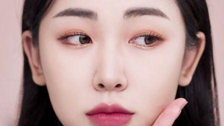 【JAYCEE】3分钟简单日常眼 妆分享