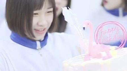 爆笑神段子:网红同款蛋糕好可爱呀