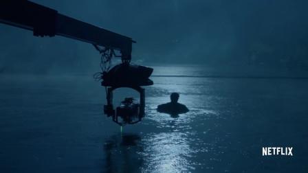 《鬼入侵》第二季《鬼庄园》发布幕后特辑