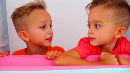 超级精彩的萌娃家庭日常短视频224 集, 儿童故事玩具