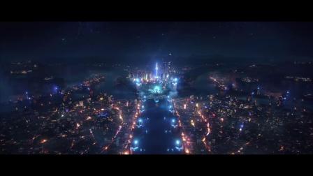 【游民星空】英雄联盟S10城市峡谷预告