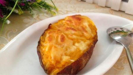 """经常把""""红薯""""当早餐的人,这3个好处看得见,不妨试试"""