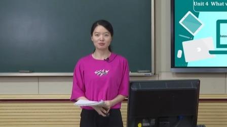 六年级-牛津上海版英语:第4单元-阅读:Interviewing a doctor