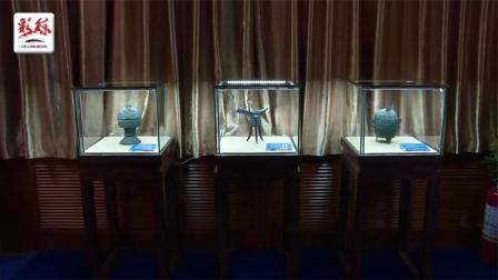 长春市文庙博物馆馆藏拓片首次集中展示