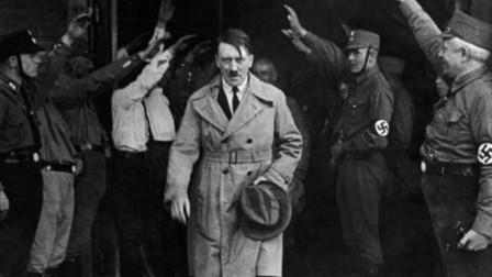 英法对德意侵略行为视而不见,这让希特勒看到了扩大版图的希望