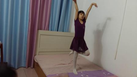 儿童舞蹈《熊猫功夫》 儿歌 中国舞考级四级