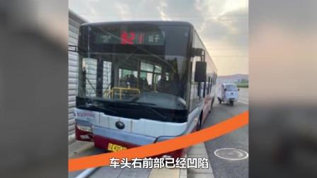 """北京一公交司机弃车跳桥,一决定""""救""""了满车乘客,官方通报来了"""