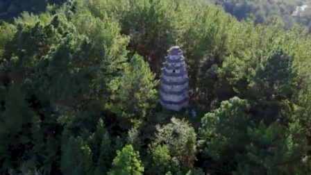 平武有座山,山上有座塔!这个地方,有悠久历史和传奇故事