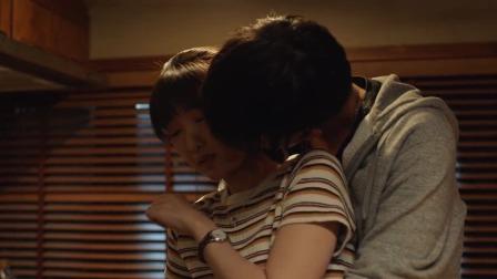 三十而已姐弟恋吻戏很甜