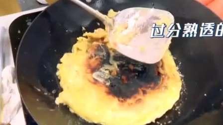 何洛洛蛋饼,哈哈啊哈哈,黑暗料理师本人了