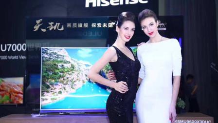 力压索尼、夏普,被海信129亿收购的东芝电视,登顶日本销量榜1