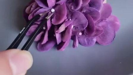 一个裱花师的日常,连小笼包都不放过,差点秀瞎我双眼!