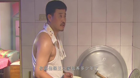 光棍长贵厨艺了得啊!单手打鸡蛋这么简单,油锅煎鸡蛋贼香啊!