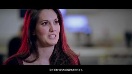 【游民星空】《黑相集:稀望镇》中文动捕短片