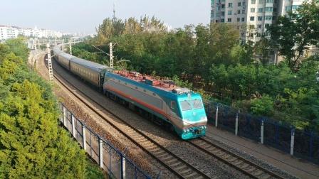 【火车视频】大连站车迷候车室-419