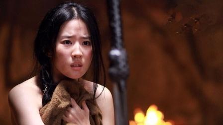 刘亦菲牺牲最大的一部片,也彻底颠覆了曹操的形象!