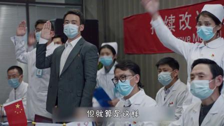 赵今麦剧中原型人物,感动了数万人,连钟老都泪目