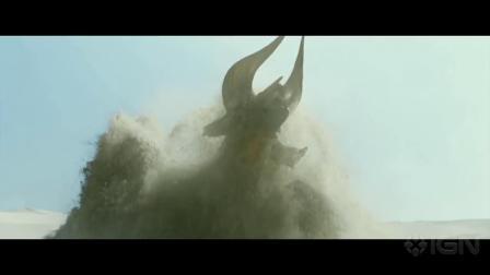 【游民星空】怪物猎人电影先导预告