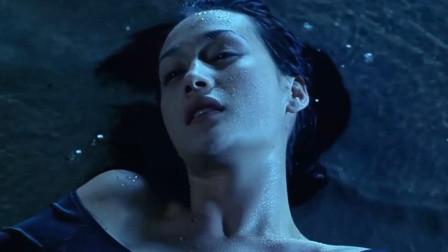 女子从小被训练成为恶魔,直到遇到男子拯救了她