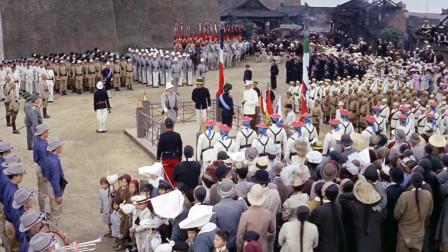 1963年上映,这部美国拍的侵略中国电影,因题材敏感被禁播20年