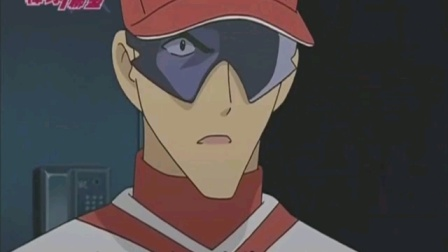 棒球大联盟第一季25