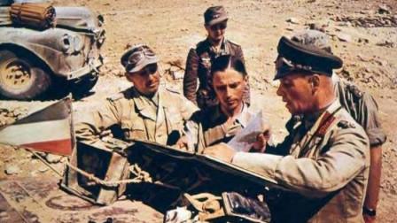 隆美尔的军事才能没话说,希特勒看重他,将他调到诺曼底防守
