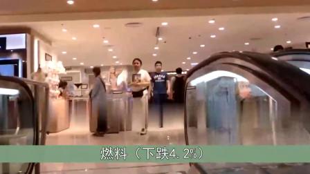"""惨!访港人数暴跌99%,香港""""十一""""黄金周变""""寒冬周"""""""