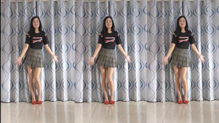 好听的经典翻唱 动感的舞步熟悉的旋律 感动多少人
