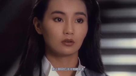 林淑容李茂山的一首《无言的结局》,深情的对唱,真的太好听了