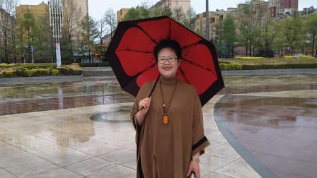 祁隆《雨中的思念》庄河市桥西六号音乐室