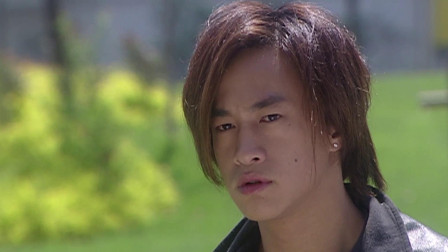 一米阳光:孙俪拒绝了何润东的表白,让他受了打击,痛哭不已