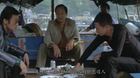 龙城岁月:豆瓣评分8.2,罪巅峰电影,杜琪峰野心之作