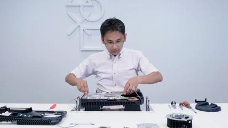 【游民星空】PlayStation5 主机拆解影片